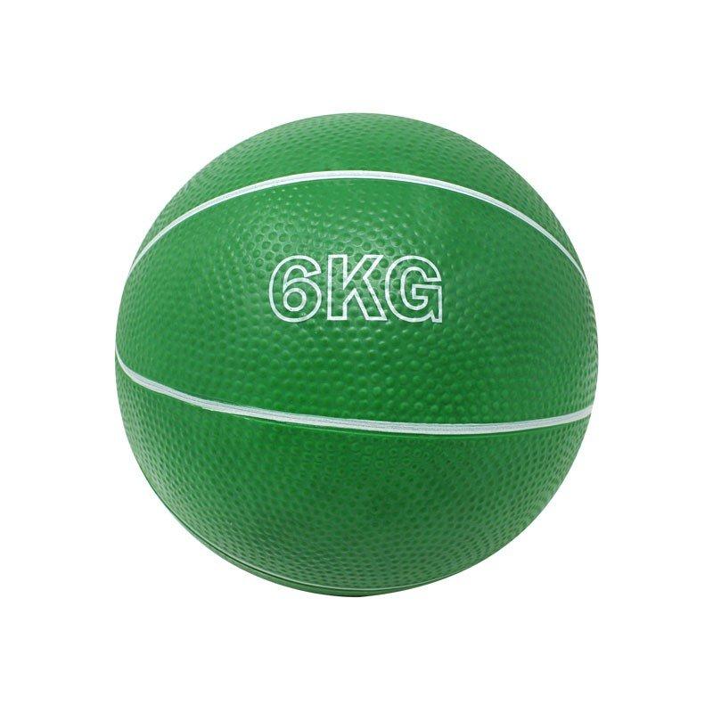 Balón Medicinal Wonder 6 Kg es un Producto Deportivo