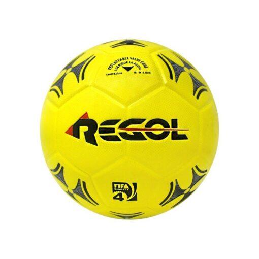 Balón Fútbol Telstar Regol N4