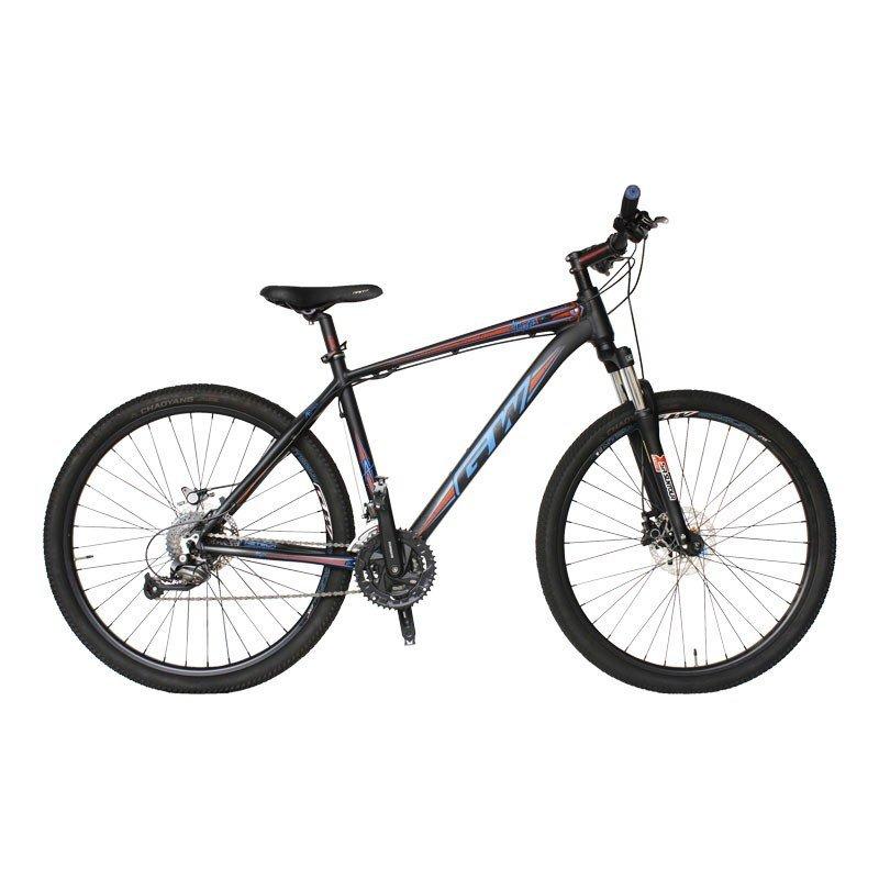 Bicicleta GW Alligator 27,5 es una de las mejores bicicletas deportivas