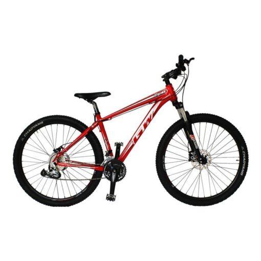 Bicicleta GW Alligator 27,5