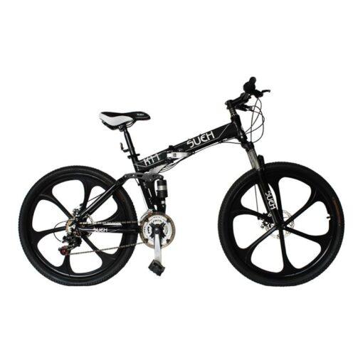 Bicicleta Plegable Sueh K11 26 es el Producto Deportivo para entrenamientos