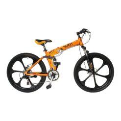 Bicicleta Plegable Sueh K11 26