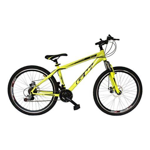 Bicicleta Gw Atlas 26
