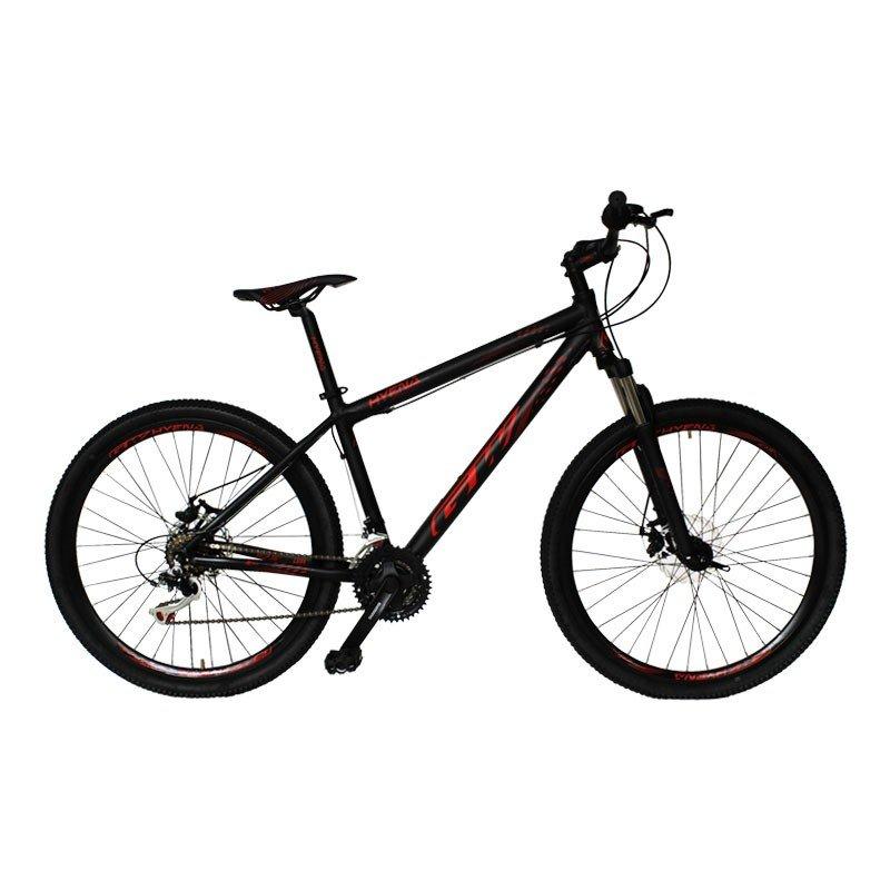 Bicicleta GW Hyena Mecánica 27,5 un Producto Deportivo de Calidad