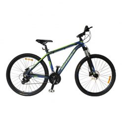 Bicicleta Sirius hidráulica 27,5