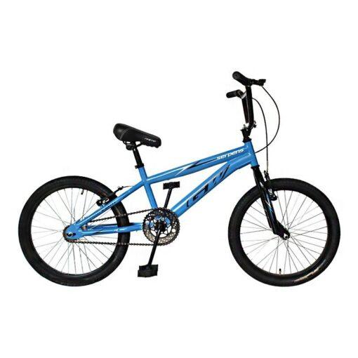 Bicicleta Gw Serpens 20