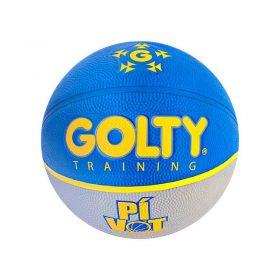 Balón Baloncesto Infantil Golty Pívot N5