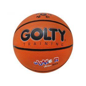 accesorios deportivos para navidad como el balón de baloncesto golty