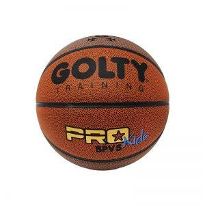 Balón Baloncesto Golty Pro Kids N5