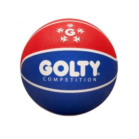 Accesorios deportivos como el baón de baloncesto golty colors es un regalo ideal para navidad