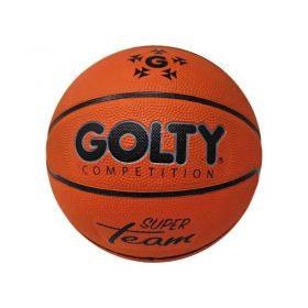 Balones de baloncesto super team son productos deportivos para regalar en navidad