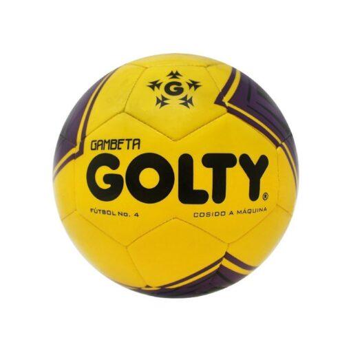 Balón Fútbol Golty Gambeta N4