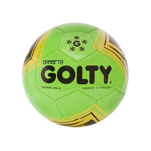 Balón Fútbol Infantil Golty Gambeta N3