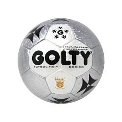 Balón Fútbol Profesional Golty Magnum N4