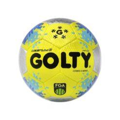 Balón Fútbol Sala Profesional Golty Magnum 3