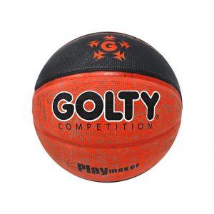Balón Baloncesto Golty PlayMaker N7