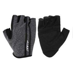 Uno de los implementos deportivos en medellin para el ciclismo son los guantes GW jaspe