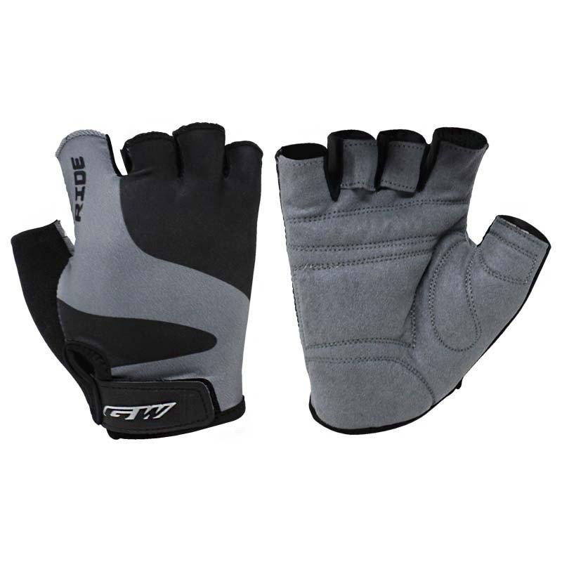 Accesorios deportivos en medellin, guantes de ciclismo GW ride