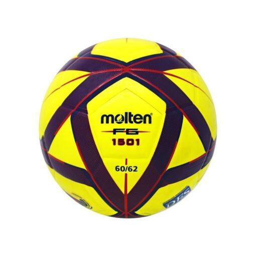 Balón Microfútbol Molten Profesional 60-62
