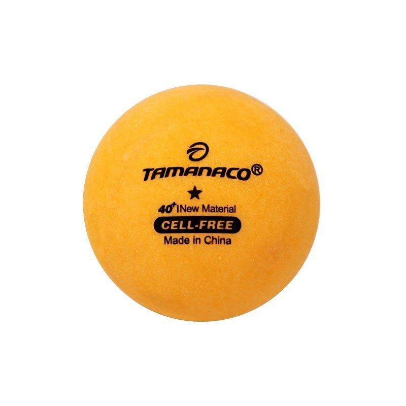 Bolas Tenis de Mesa Tamanaco 1 Estrella