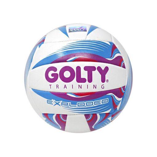 Balón Voleibol Golty Training Exploted N5