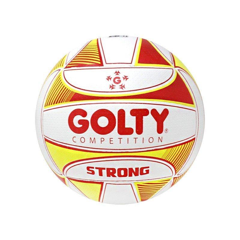 Balón Voleibol Golty Competition Strong N5