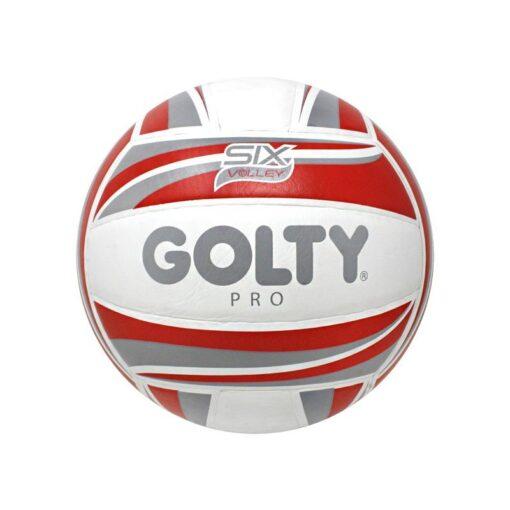 Balón Voleibol Golty Pro Six N5