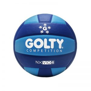 Balón Voleibol Golty Competition N4