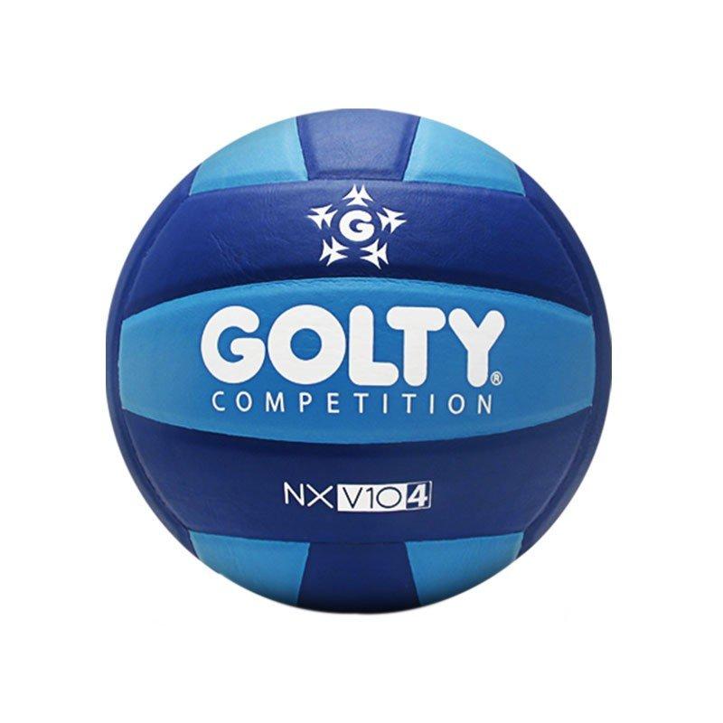 Balón Voleibol Golty Competition N4