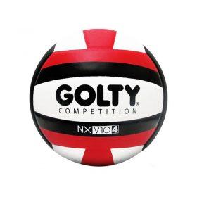Balón Voleibol Golty Competition N4 disponible en tienda online deportiva en medellin