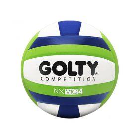 Balón Voleibol Golty Competition N4 un producto deportivo disponible en deportes regol