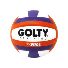 Balón Voleibol Golty Competition N4 útil como implemento deportivo
