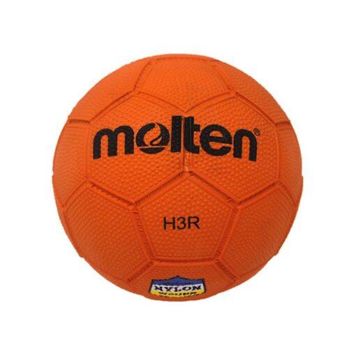 Balón Balónmano Caucho Molten N3 H3R