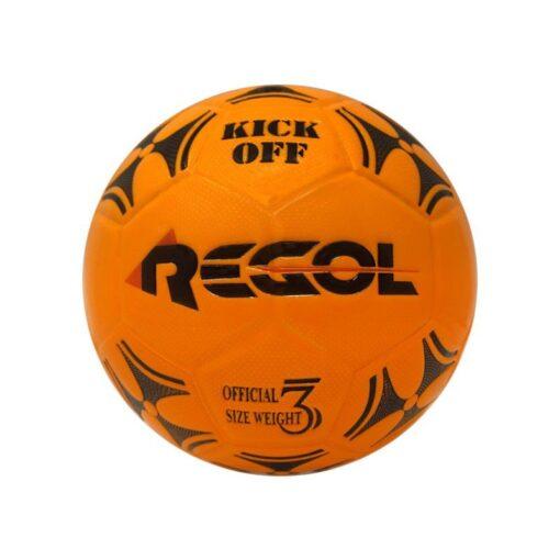 Balón Fútbol Telstar Regol N3
