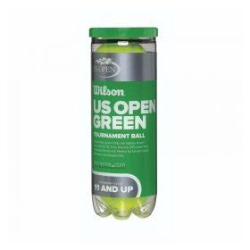 Pelota Tenis Entrenamiento Wilson Punto Verde