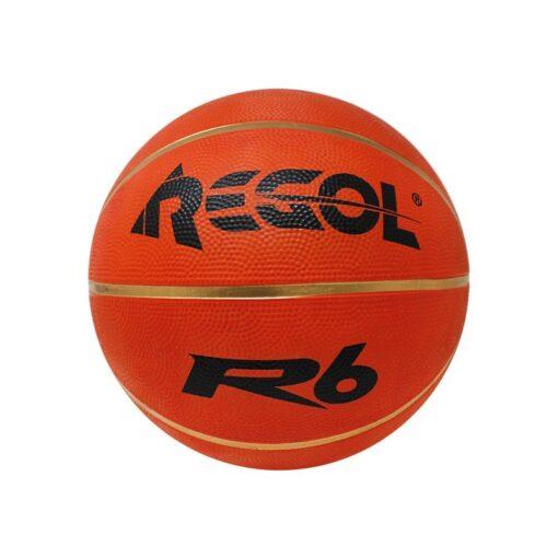Un balón de baloncesto Regol es un accesorio deportivo en Medellin