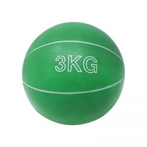 Balón Medicinal Wonder 3Kg