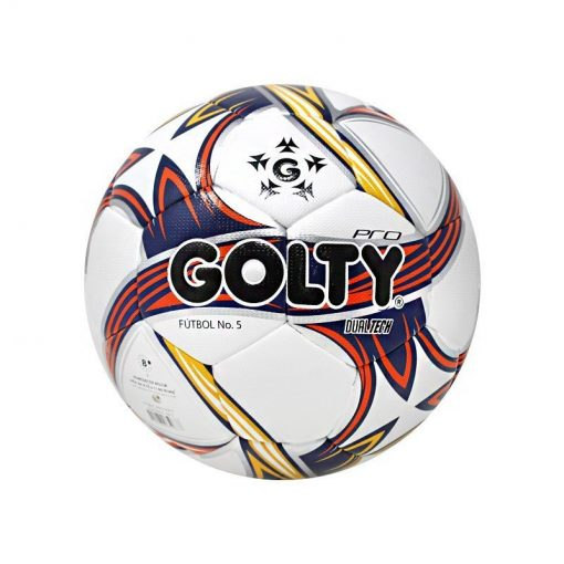 Balón Fútbol Golty Pro Dualtech N5