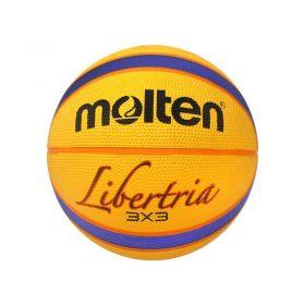 balón de baloncesto molten Libertria es un implemento de la tienda deportiva en medellin