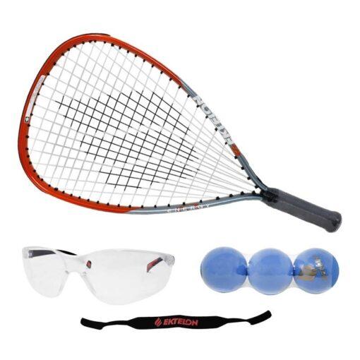 Set Raquetball Ektelon Energy