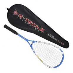 Raqueta Squash G-Techz Tour Elite 265+