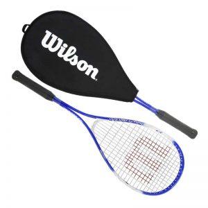 Raqueta Squash Wilson Impact Pro 500