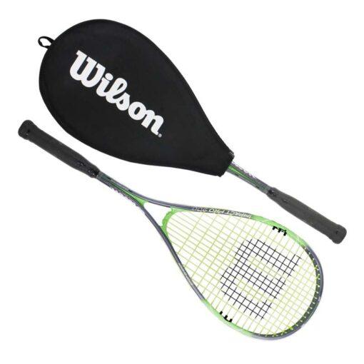 Raqueta Squash Wilson Impact Pro 900