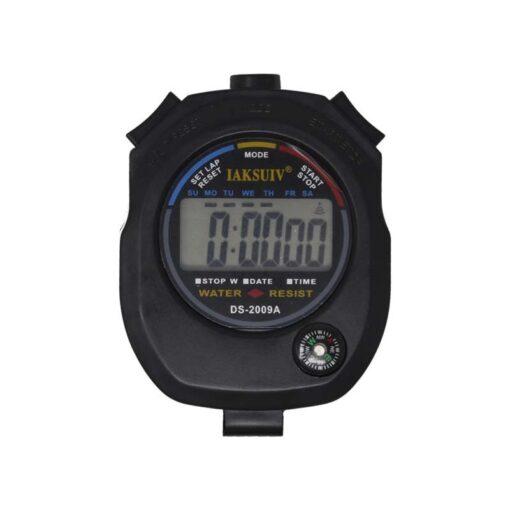 Cronómetro Resistente al agua es un Producto Deportivo disponible en Deportes Regol