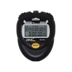 Cronómetro 10 Memorias Max