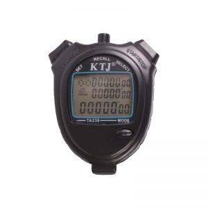 Cronómetro 10 Memorias