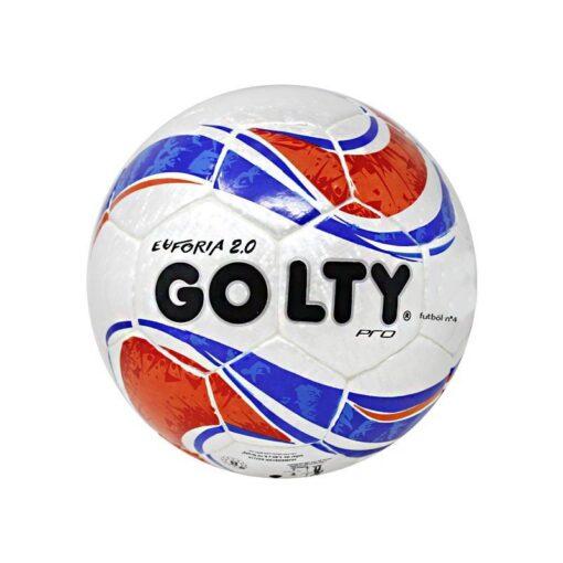 Balón Golty Euforia N4