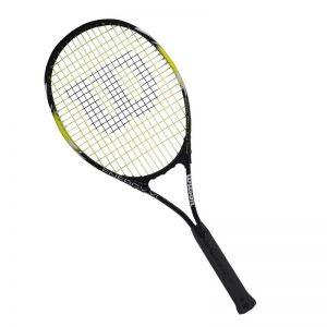 Raqueta Tenis Campo Wilson Energy XXL 27 Pulgadas