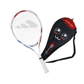 Raqueta Tenis Campo Weierlu Wonder 23 Pulgadas