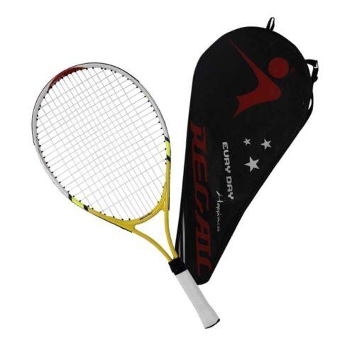 Raqueta Tenis Campo Regail Wonder 23 Pulgadas